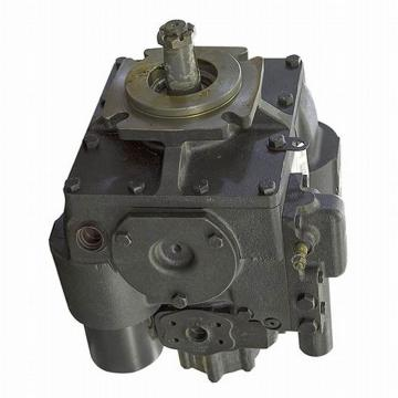 Vickers PVM018ER01AS02AAA28000000A0A  pompe à piston