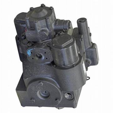 Vickers PVM131ER10GS04AAA28000000A0A  pompe à piston