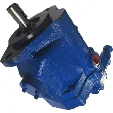 Vickers PVM131ER10GS02AAA28000000A0A  pompe à piston
