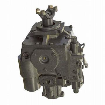 Vickers PVBQA20-LSW-22-C-Y160M-4  pompe à piston
