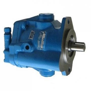 Vickers PVBQA29-RS-20-CC-11-PRC  pompe à piston