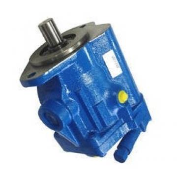 Vickers PVH141QIC-RSM-13S-11-C25-31  pompe à piston