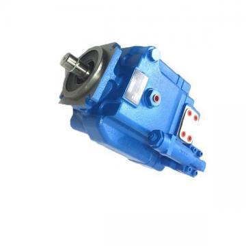 Vickers PVH098R13AJ30B252000001A D1AB01 PVH pompe à piston