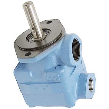 Vickers 2520V17A8 1CC22L pompe à palettes