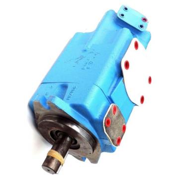 Vickers 2525V21A17 86DA22R pompe à palettes
