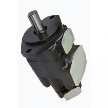 Vickers 2520V21A12 1DD22R pompe à palettes