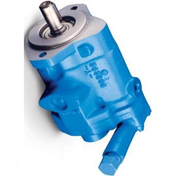 Vickers PVQ400R01AB10A2100000200 100CD0A PVQ pompe à piston