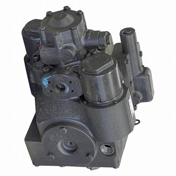 Vickers PVQ40AR02AB10A2100000100100CD0A  pompe à piston #1 image