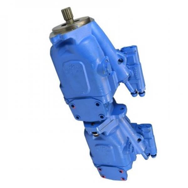 Vickers PVQ40AR02AB10A2100000100100CD0A  pompe à piston #3 image