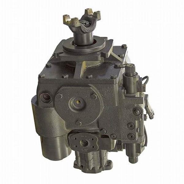 Vickers PVBQA20-RS-22-CC-11-PRC  pompe à piston #2 image