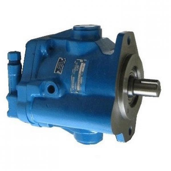 Vickers PVH098R01AJ30A250000002001AB010A  pompe à piston #3 image