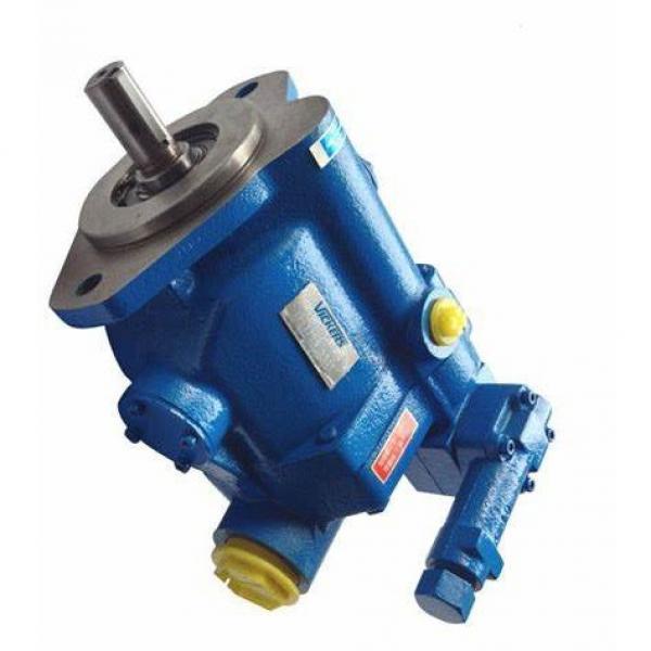 Vickers PVBQA29-FRSW-22-CC-11-PRC  pompe à piston #3 image