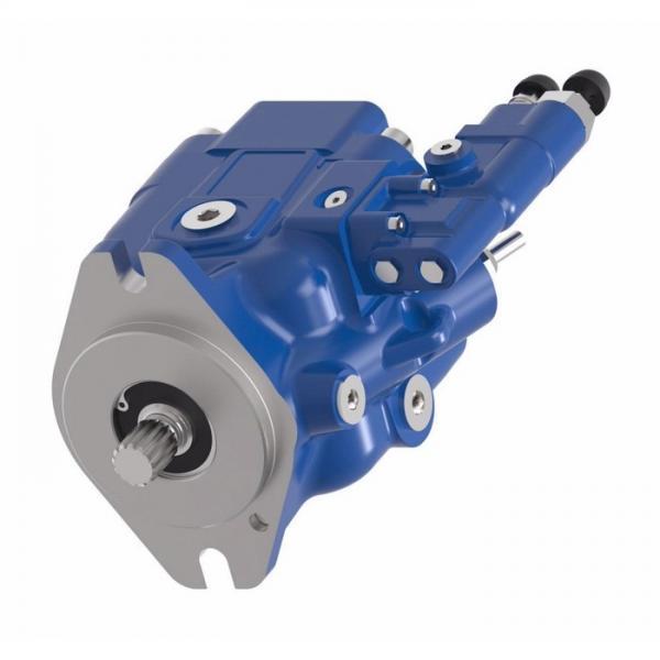 Vickers PVH057R01AA10B252000001A E1AB01 PVH pompe à piston #3 image