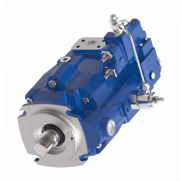Vickers PVH131L02AF30B252000001A J1AA01 PVH pompe à piston #1 image