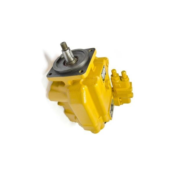 Vickers PVH074R01AA10A250000002001AE10A PVH pompe à piston #3 image