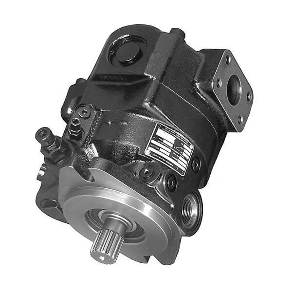 Vickers PVQ45AR01AA10B191100A100 100CD0A PVQ pompe à piston #3 image